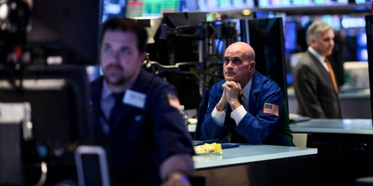 Wall Street monte à l'ouverture, aidée par la reprise des négociations commerciales