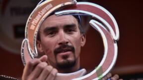 "Milan-Sanremo: Alaphilippe gagne son premier ""monument"""