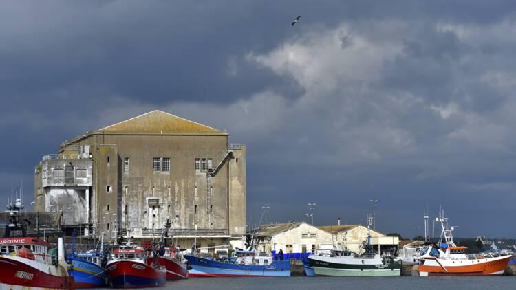 """Brexit: les pêcheurs bretons craignent un """"cataclysme"""""""