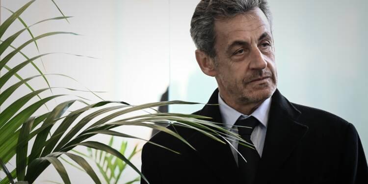 """Affaire des """"écoutes"""": la justice rejette les recours de Sarkozy contre son renvoi au tribunal pour """"corruption"""""""