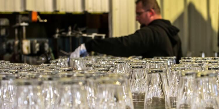 Arc : le géant français du verre renfloué, 700 emplois supprimés