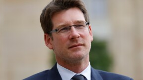 Européennes: Canfin rejoint Loiseau en tête de liste LREM
