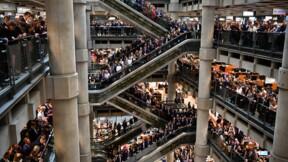 Harcèlement sexuel: le vénérable Lloyd's of London contraint de réagir