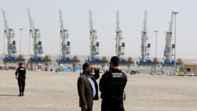 Le port de Chabahar, bouffée d'oxygène pour un Iran sous sanctions