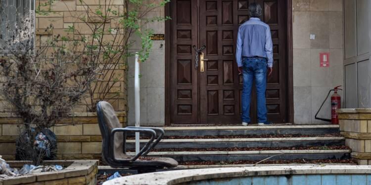En Arabie, d'anciens employés de Saudi Oger seuls et désespérés