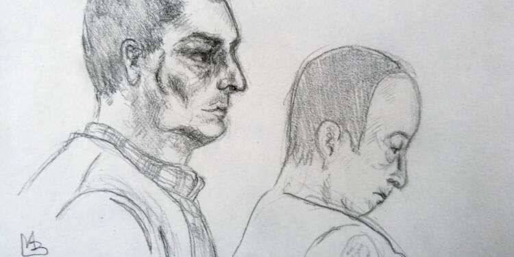 Joggeuse tuée près de Toulouse: Dejean condamné à 20 ans de réclusion