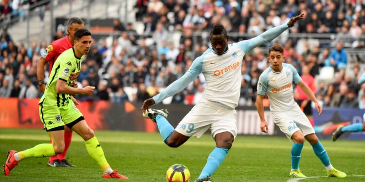Ligue 1: Marseille gâche tout