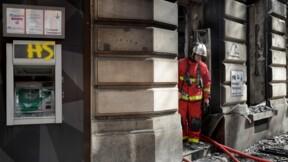 Gilets jaunes :les banques demandent l'arrêt des violences