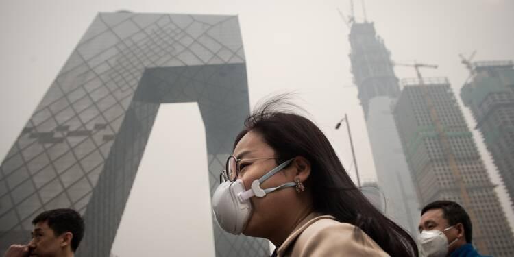 Bonus salariaux contre malus environnemental: les entreprises peinent à recruter en Asie