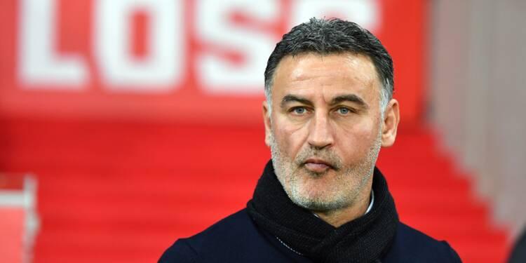 Ligue 1: Lille doit répondre, le PSG prépare la Coupe