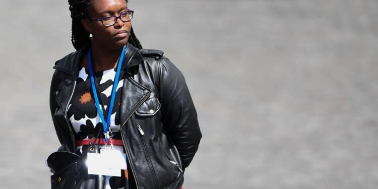 Remaniement: Sibeth Ndiaye, Amélie de Montchalin et Cédric O entrent au gouvernement (Elysée)