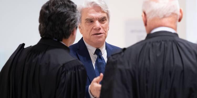 Arbitrage : 5 ans de prison ferme requis contre Bernard Tapie
