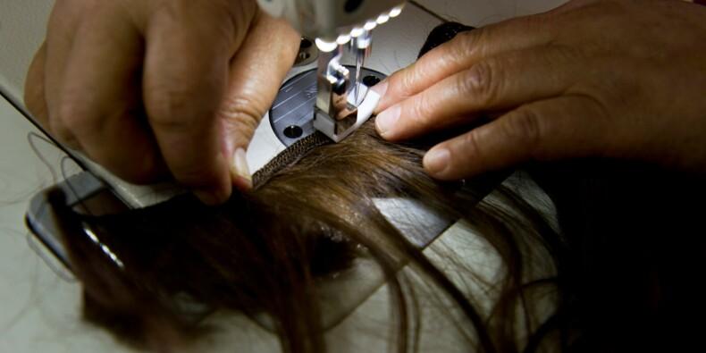 """Des perruques mieux remboursées: une avancée, pas un """"luxe"""" face au cancer"""