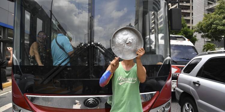 Le Venezuela prend des mesures draconiennes contre les coupures de courant