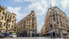 Au Caire, les amoureux du quartier européen craignent pour sa survie