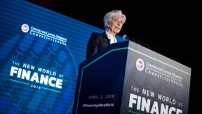 Le FMI ne voit pas de récession mondiale à court terme
