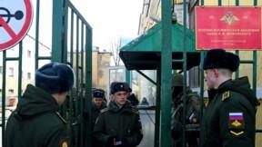 Russie : quatre blessés dans l'explosion d'un engin artisanal dans une académie militaire