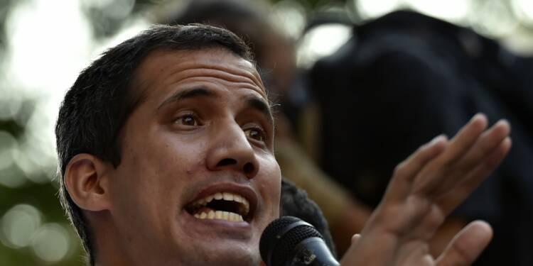 Venezuela: l'opposant Guaido menacé de levée de son immunité