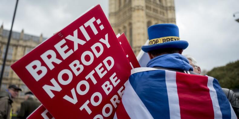 En Grande-Bretagne, panne sèche pour des services plombés par le Brexit
