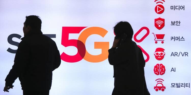 La 5G, une technologie mobile sous très haute surveillance