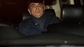 Carlos Ghosn restera en prison jusqu'au 14 avril au moins