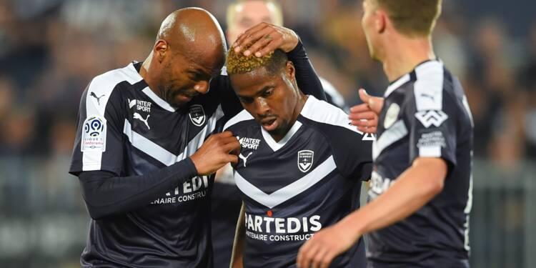 Ligue 1: Encore raté pour Marseille qui tombe à Bordeaux