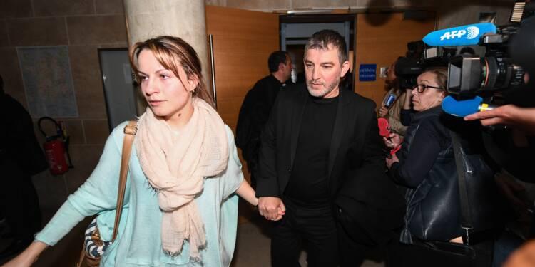 """""""Air Cocaïne"""": les pilotes condamnés à 6 ans de prison"""
