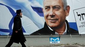 Israël: Netanyahu affirme vouloir annexer les colonies de Cisjordanie