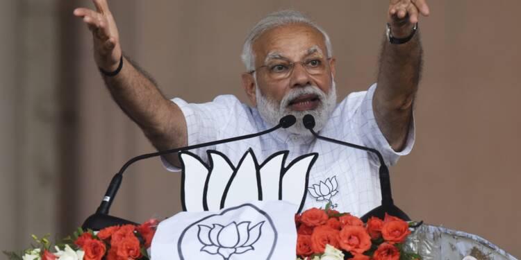 Élections en Inde: le bilan économique en demi-teinte de Modi