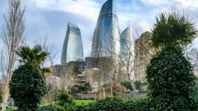 Azerbaïdjan: derrière les tours scintillantes, la pauvreté et la répression