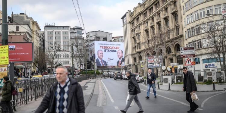 Turquie: après les élections, le temps des réformes économiques