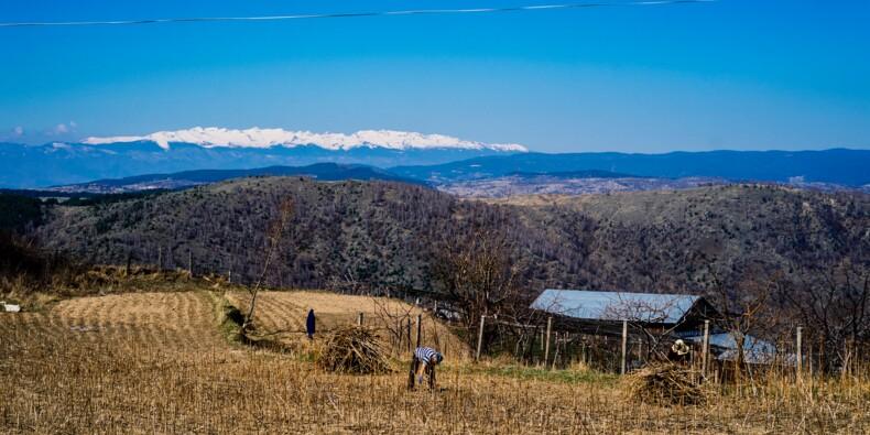 Un village bulgare suspendu à la saga du Brexit