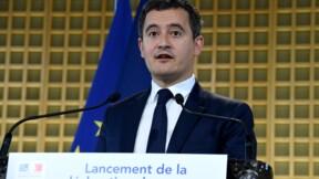 """Niches fiscales: Darmanin appelle le patronat à soutenir """"l'intérêt général"""""""