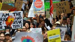 Australie: feu vert du gouvernement au projet minier controversé d'Adani