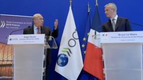 L'OCDE s'invite dans le débat sur les retraites en France