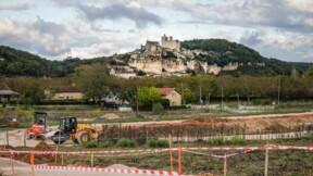 Un projet routier annulé dans un site emblématique de Dordogne