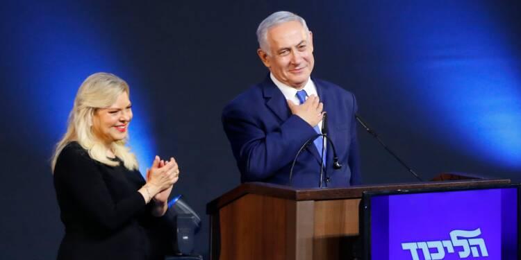 Elections en Israël: Netanyahu en route vers un cinquième mandat