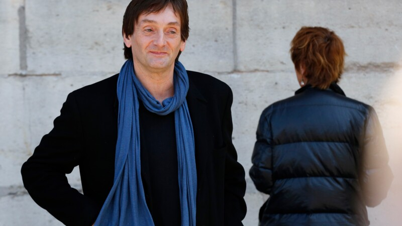 Enquête pour viol et violences: la garde à vue de Pierre Palmade levée