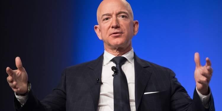 Amazon et WalMart s'écharpent sur Twitter sur le salaire de leurs employés