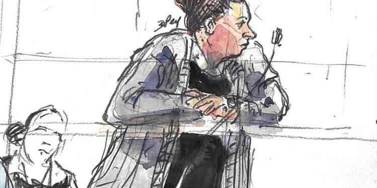 Inès Madani alias Abou Souleyman: le jihad au féminin au tribunal