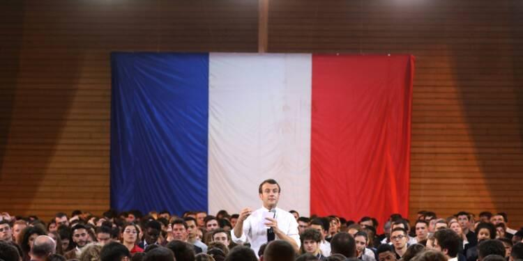 Le grand débat est clos, à Macron de jouer