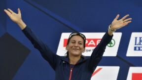 Marathon de Paris: 60.000 concurrents et... Clémence Calvin