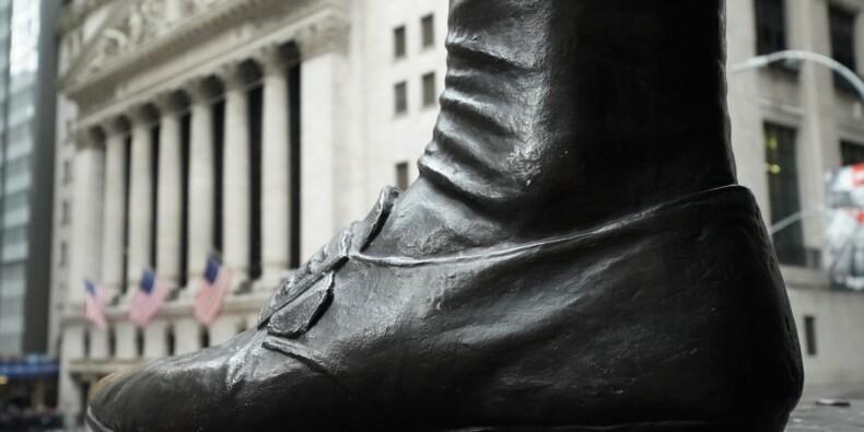 Des Américaines soudées face à l'écart hommes-femmes dans la finance