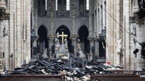 Le secteur privé promet autour de 700 millions d'euros pour reconstruire Notre-Dame