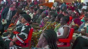 L'autonomisation des femmes: une grande cause, peu de progrès