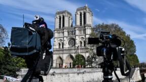 """Notre-Dame: une cathédrale """"éphémère"""" en bois envisagée sur le parvis"""