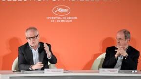 Almodovar, Loach, Malick... des pointures pour le 72e Festival de Cannes