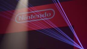 Nintendo s'envole en Bourse, sa console Switch en voie d'être vendue en Chine