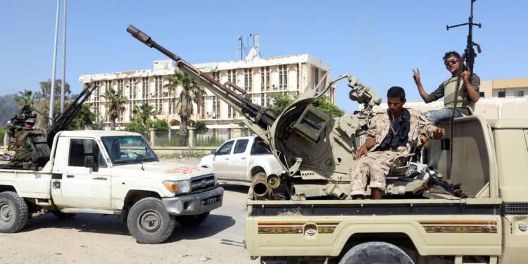"""Libye: l'émissaire de l'ONU met en garde contre un """"embrasement"""" généralisé"""