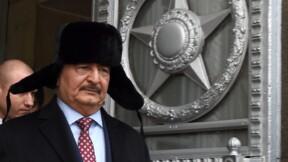 Libye: soutien américain à Haftar, le jeu international se clarifie
